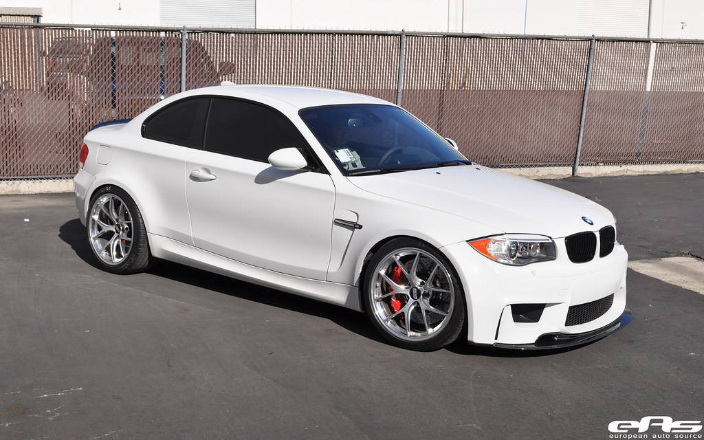 Eas GIAC Tuning For Your M - Bmw 135i tune