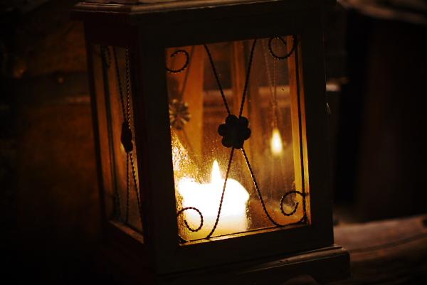 Luz y calor