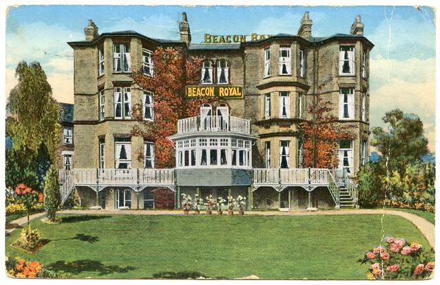 Royal Beacon Hotel Exmouth Reviews