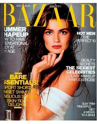 paulina-prozkova-portada-Harper's-Bazaar
