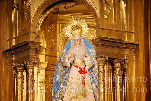María Santísima del Refugio