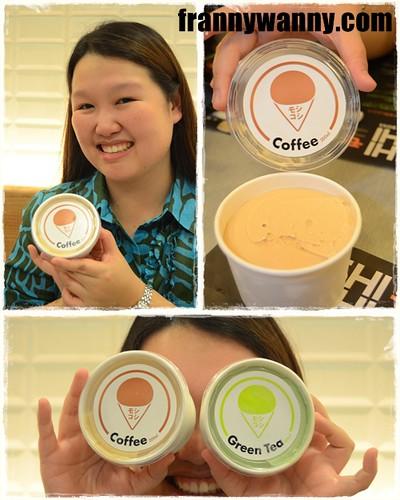moshi koshi ice cream