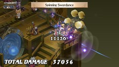 Disgaea 3: Absence of Detention 11
