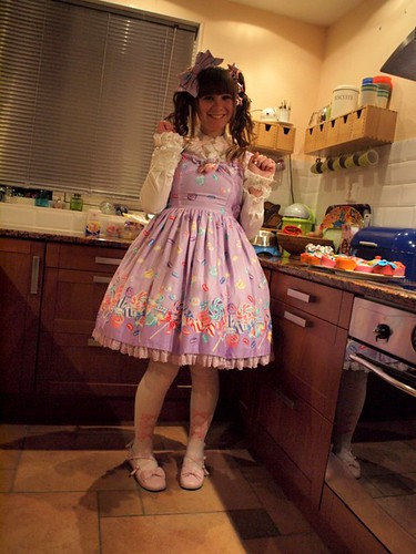 Candy Treat Coord 1