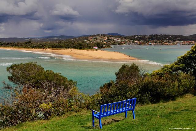 Bar Beach, Merimbula, South Coast, NSW