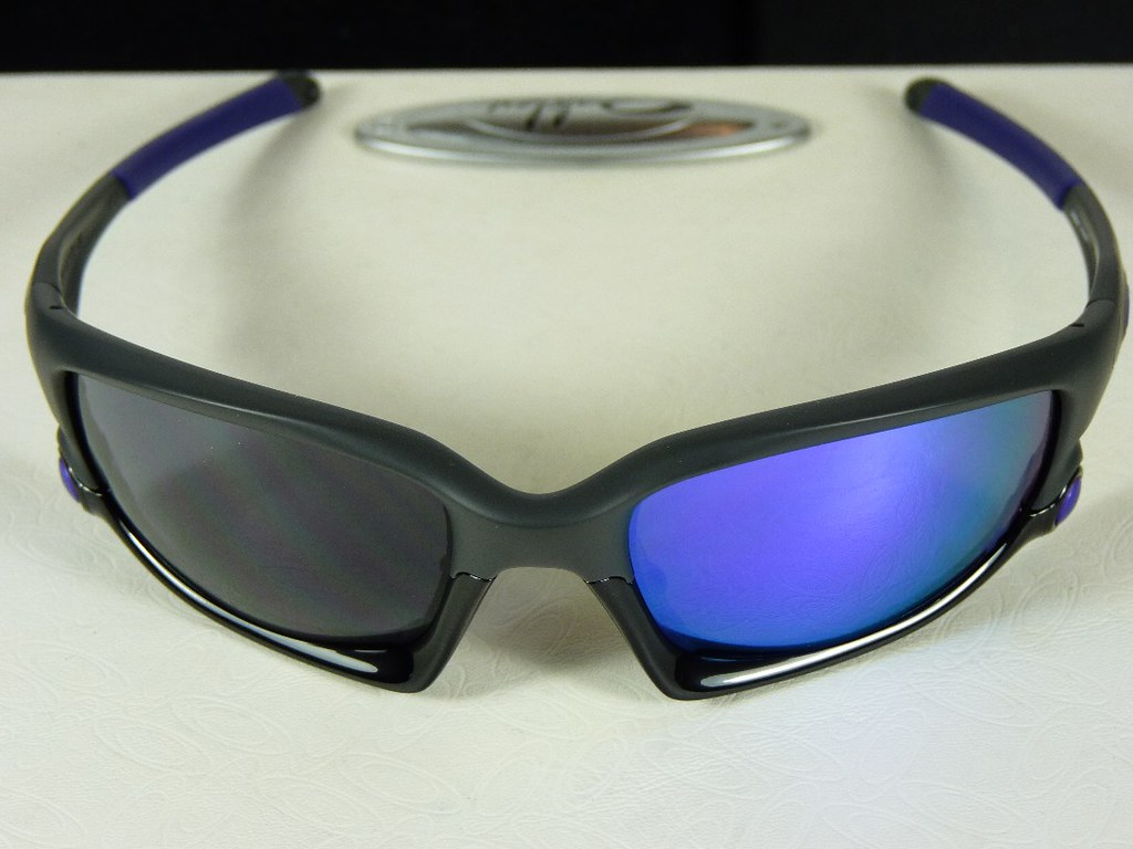 c17bd1e96c4 Oakley Infinite Hero Split Jacket Sunglasses « Heritage Malta