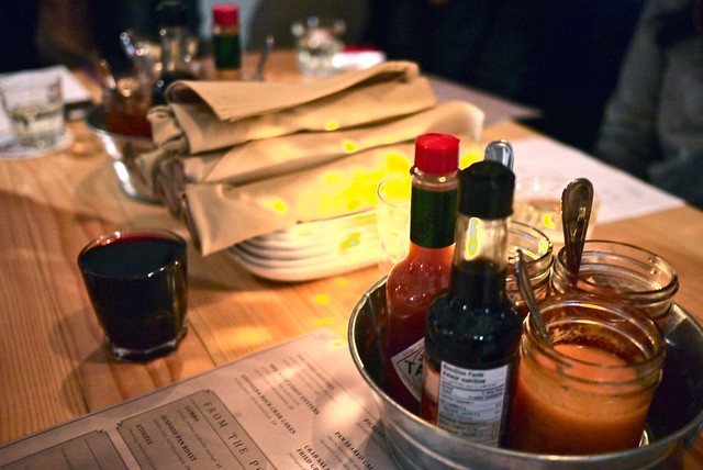Chewies Oyster Bar | Kitsilano Vancouver