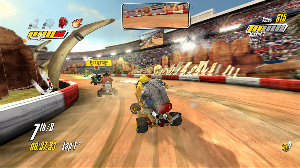 Playstation games torrents baixe jogos de xbox 360 ps1 for Anything with a motor