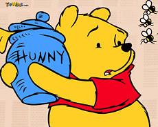 12 Dec 16 - 01 - Winnie Pooh - Inspiration