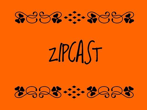 Buzzword Bingo: Zipcast (2011)