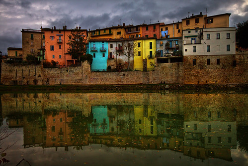 Umbertide,Perugia by David Butali (Dylan@66)