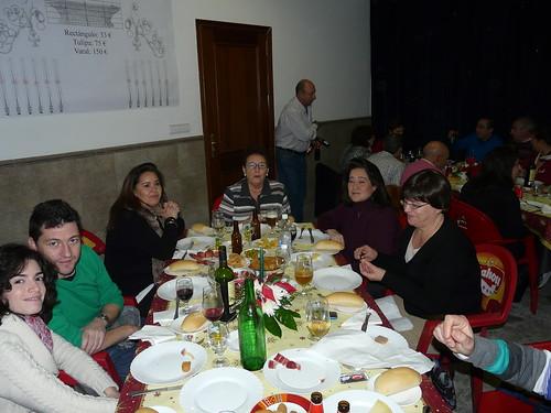 Comida de Navidad 2011 (III)