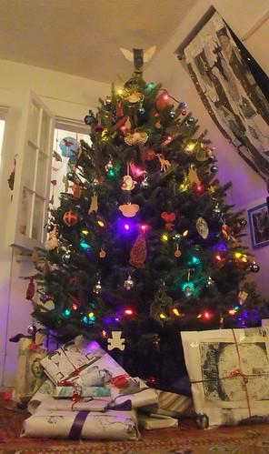 printmaker's tree