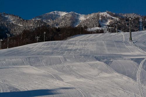 Furano Ski-jo