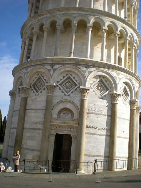 Leaning Tower of Pisa, The Leaning Tower of Pisa, Video o...