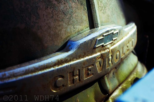 Chevrolet by William 74