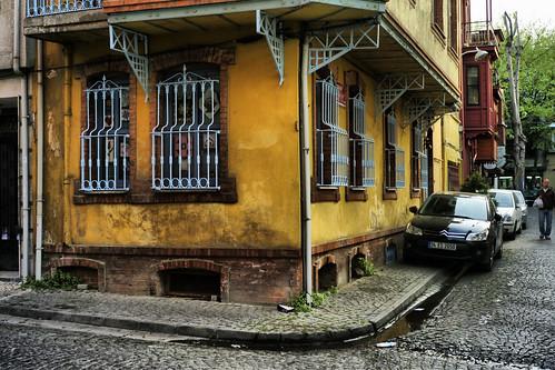 Kuzguncuk by Istanbul Diary
