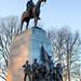 Virginia Civil War Monument