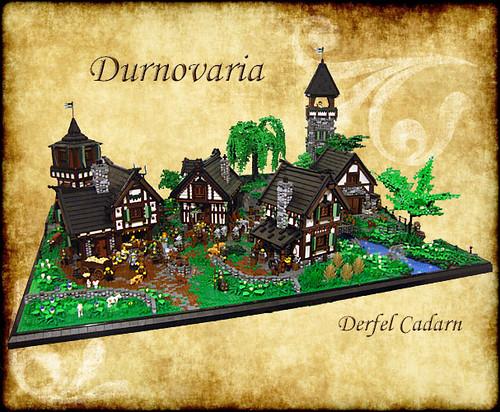 Durnovaria Avalonia