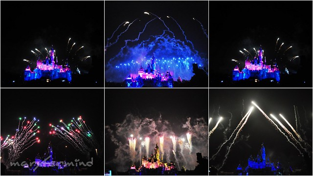 Disney in the Stars Fireworks (3)
