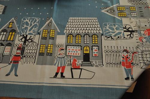Vinterstad Kajsa Nordström