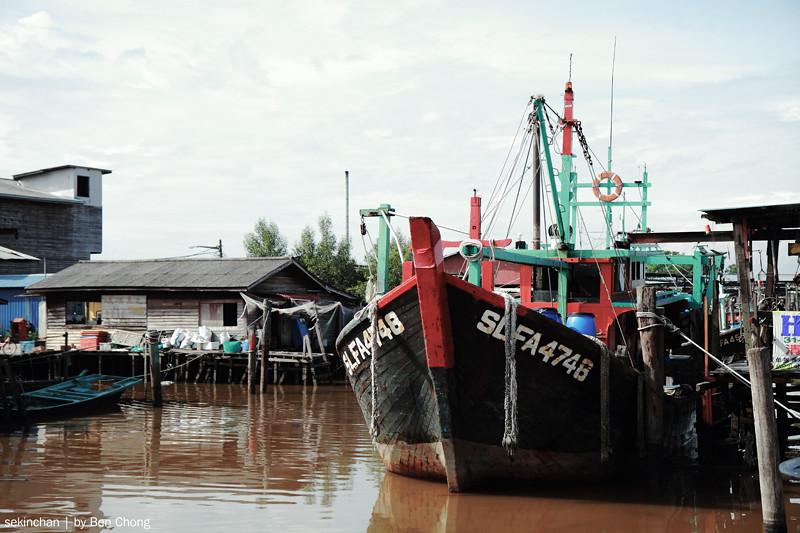 Sekinchan, Malaysia