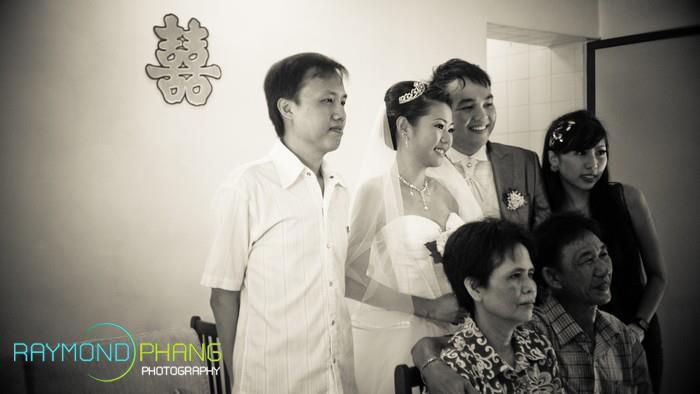 Raymond Phang (J&S) - Actual Day Wedding 8