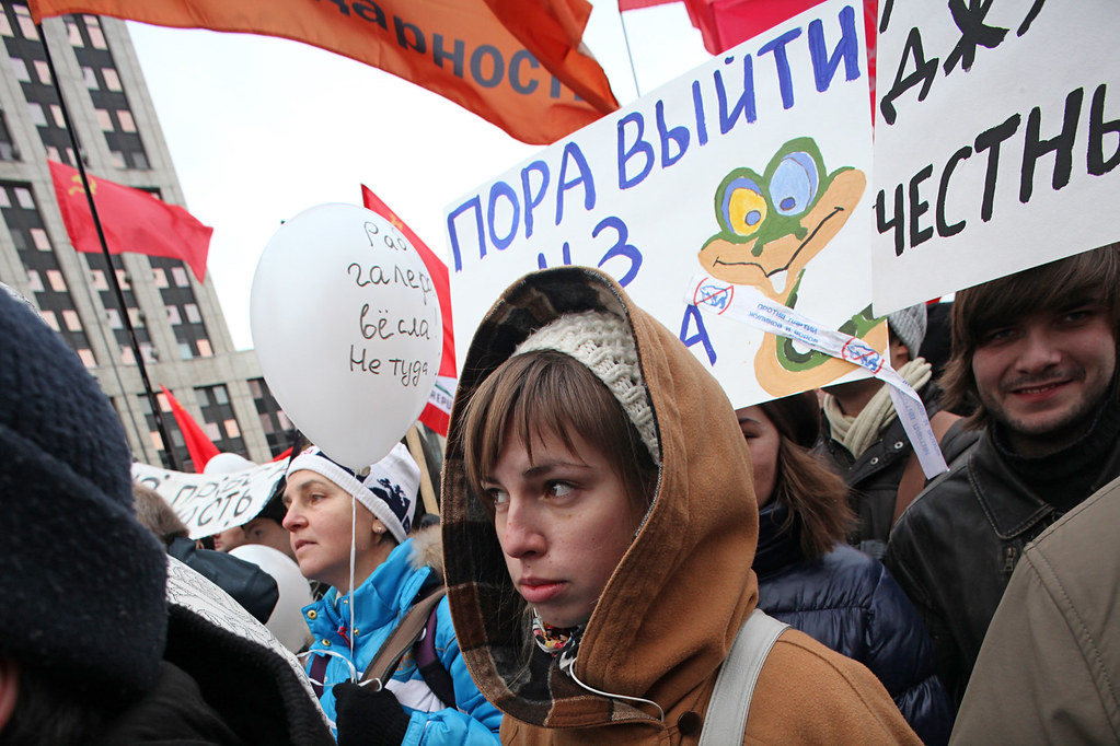 Moscow, 24 December 19