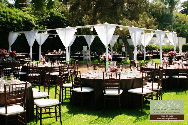 Alternative Wedding Reception Centerpieces | Flickr ...