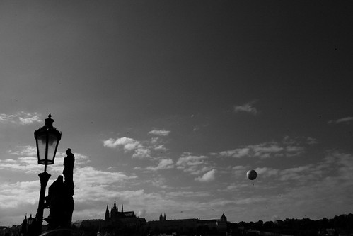 Prague by guido.menato