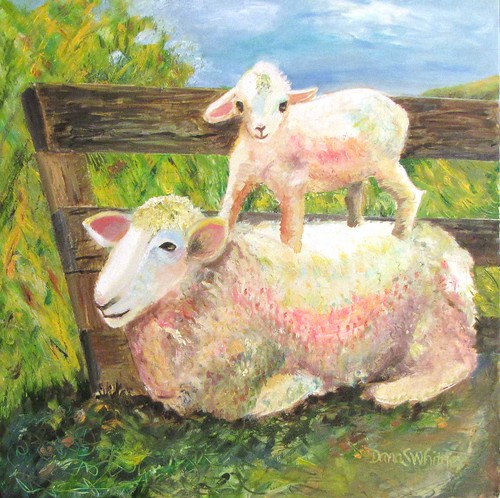 Ewe and Me by Sultry