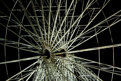 974/1000 - Chesters Big Wheel by Mark Carline