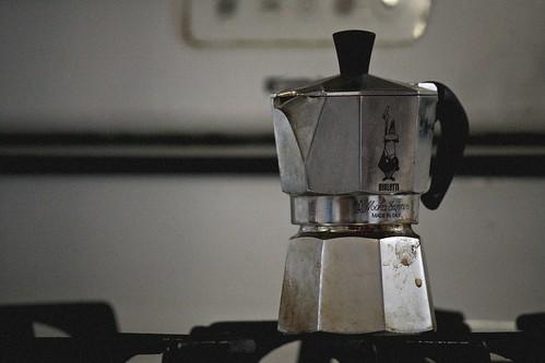 espresso not expresso.