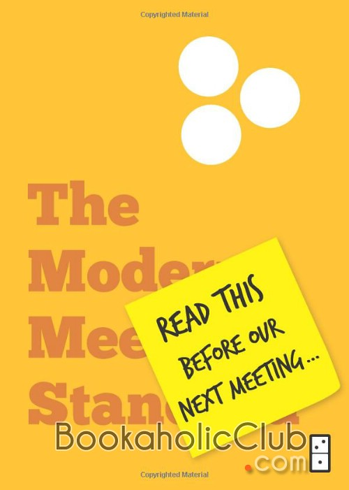 Read This Before You Next Meeting