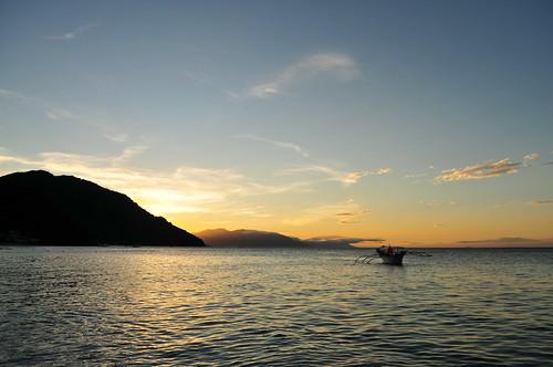 Philippines Sunset