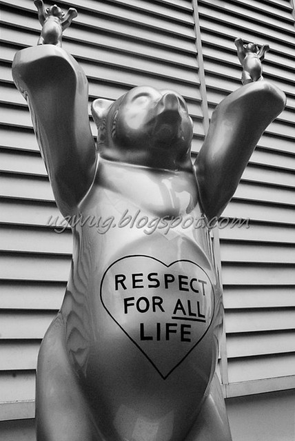 Respect For All Life