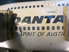 Qantas QF22