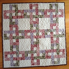 G Mary quilt 1