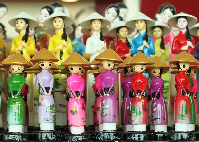 Souvenirs of Vietnam
