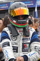 Macau Grand Prix - Mehdi Bennani