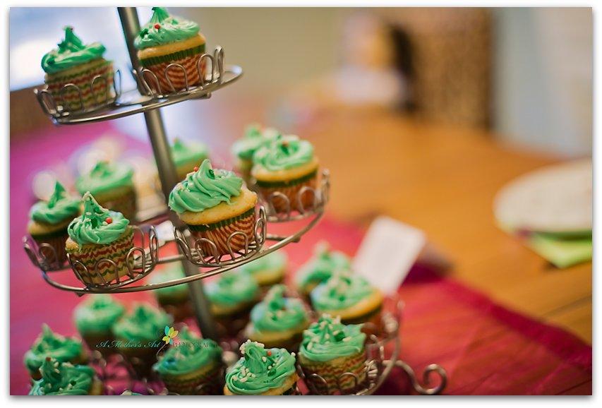 Cupcake friends 1