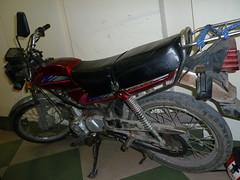 Honda WIN100