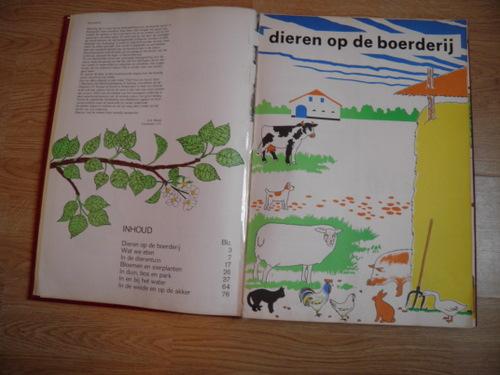 retro boek