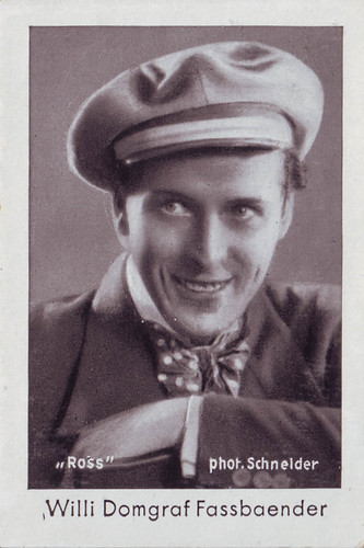 167 Willi Domgraf Fassbaender_Haus Neueburg (Film Album 2; 167)