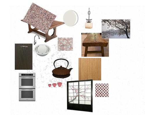 OB-cherry blossom kitchen2