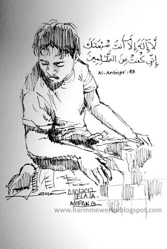 03022012 - Doa Nabi Yunus by hamifaizal mohsin