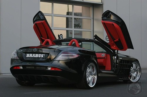 SLR-McLaren-negro