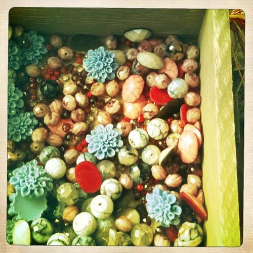 Beads fun!!