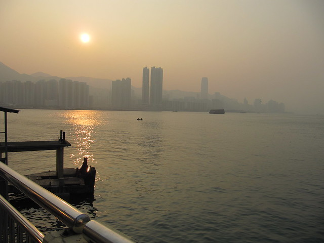 Kowloon Hong Kong