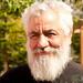 Greek Orthodox Priest - Crete, Greece